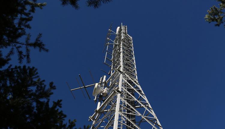 DVB-T2 und Radiosender Finkenstein