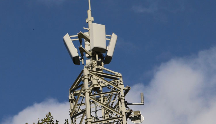 DVB-T2 und Radiosender Hermagor - Guggenberg Kreuth