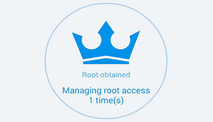 Root King App