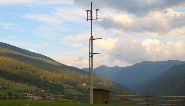 GSA Densdorf Leoben in Kärnten