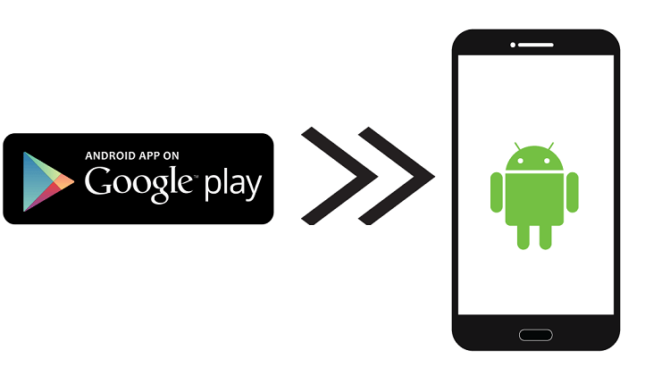 Android App ohne Play Store downloaden