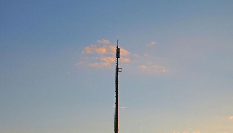 DVB-T Sender Strassburg in Kärnten