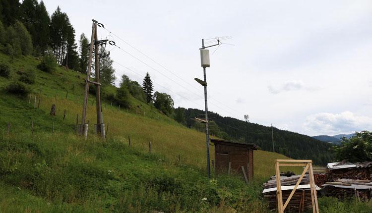 GSA Kremsberg Burgstallberg