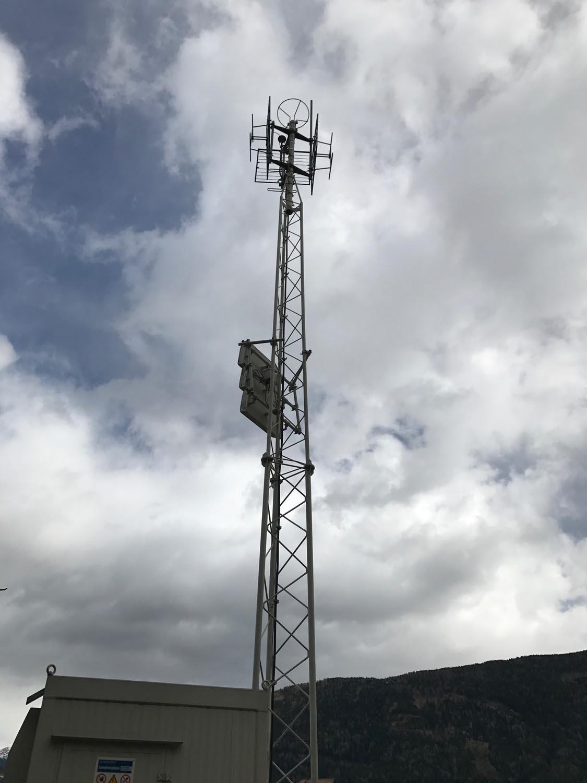 Analog-TV Sender Gmünd 2 - Kärnten - Antennen