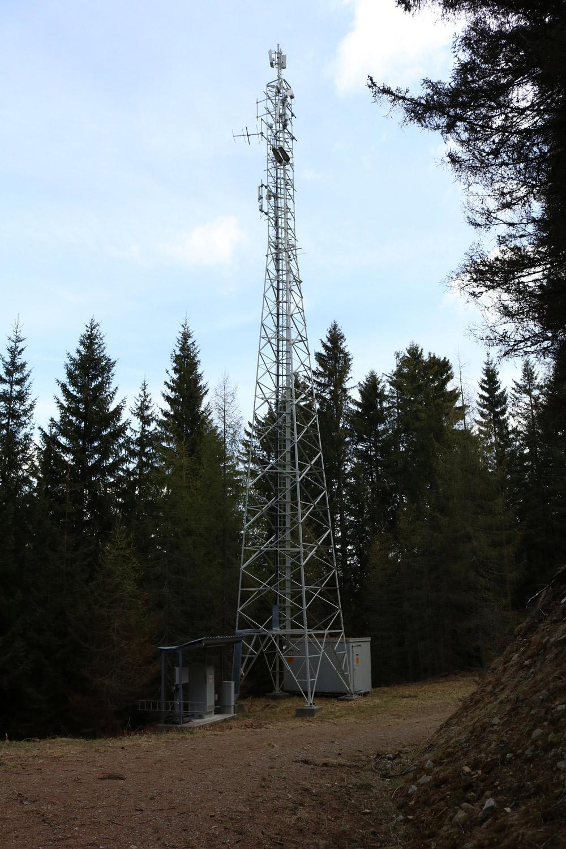 DVB-T Sender Bad Kleinkirchheim am Bacherberg