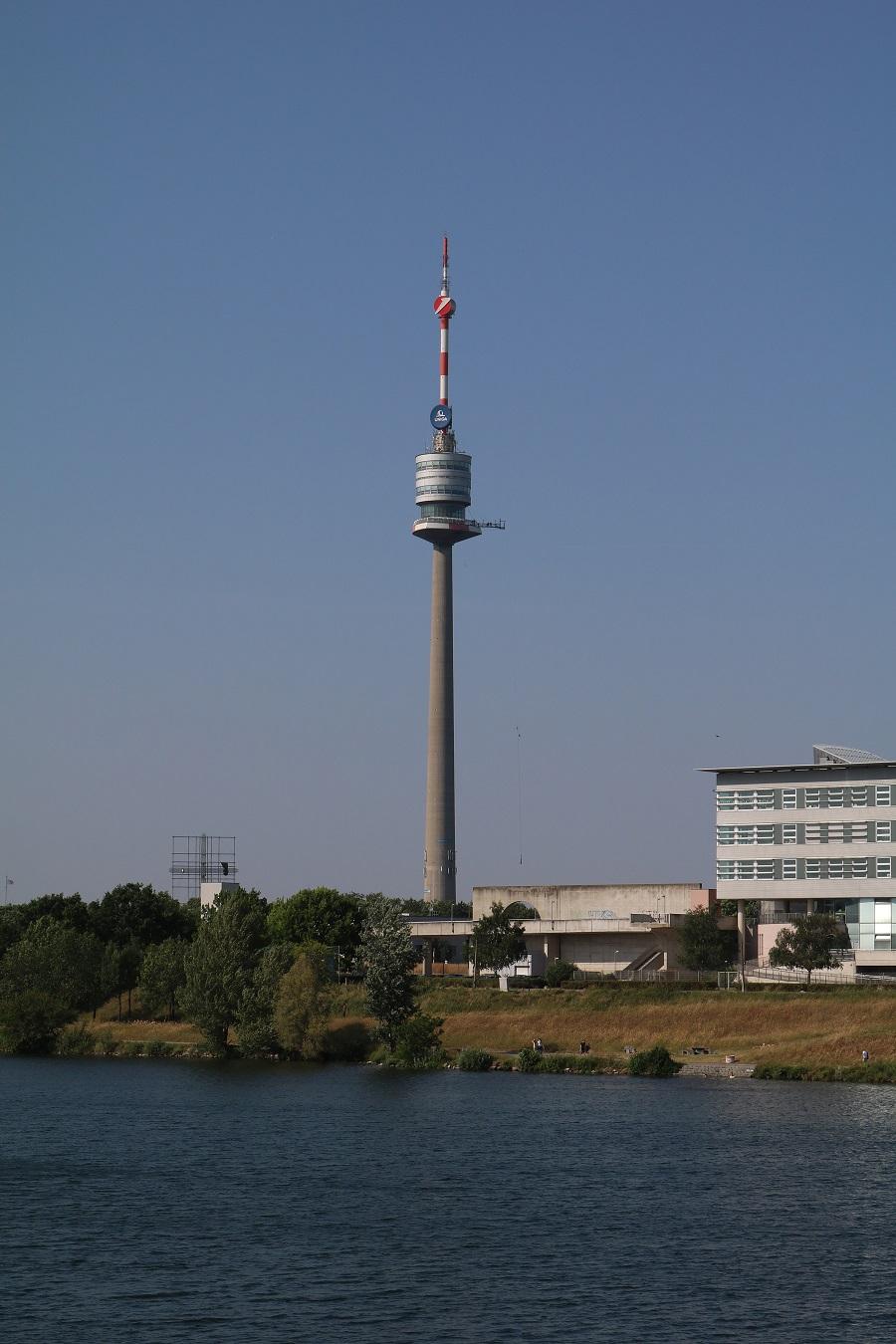 Radiosender Wien Donauturm