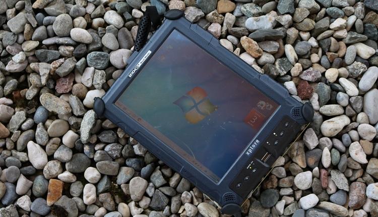 Xplore iX 104C3