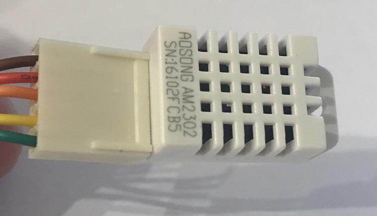 DHT22 Arduino
