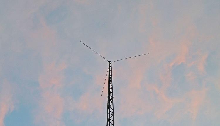 Sender Hütteldorf Wien Wasserturm