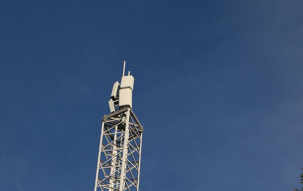 DVB-T2 Sender Arriach in Kärnten