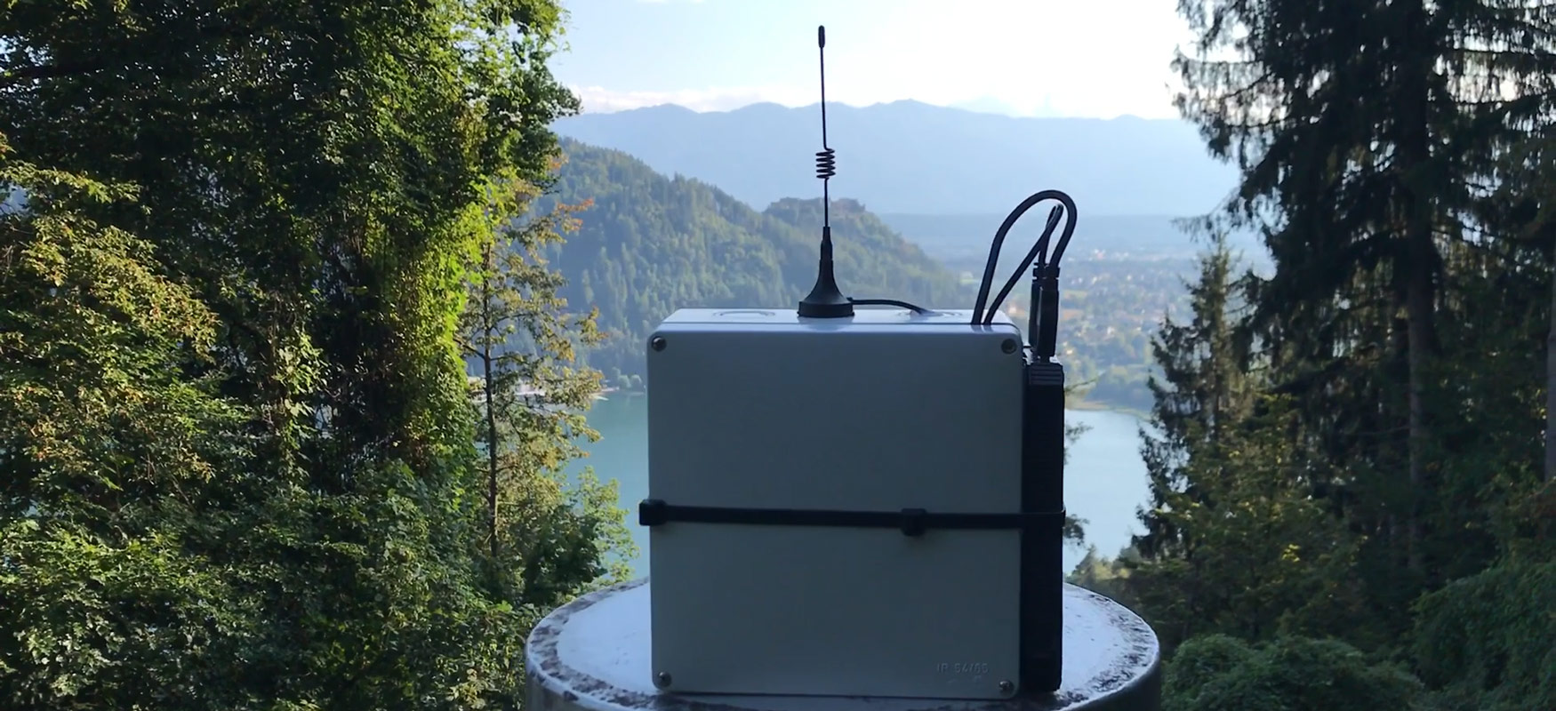 Arduino CC1101 Range Test - 5Watt UHF Amplifier