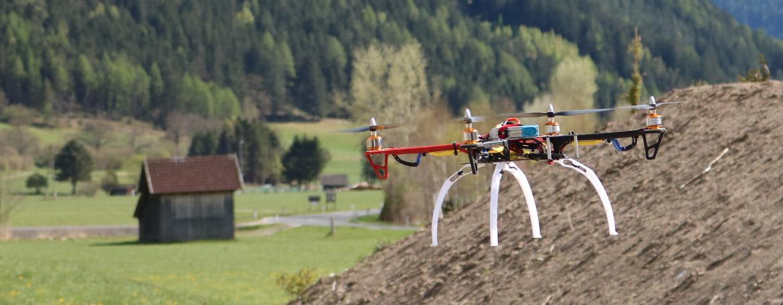 #Librepilot #selfmade #quadrocopter #drone