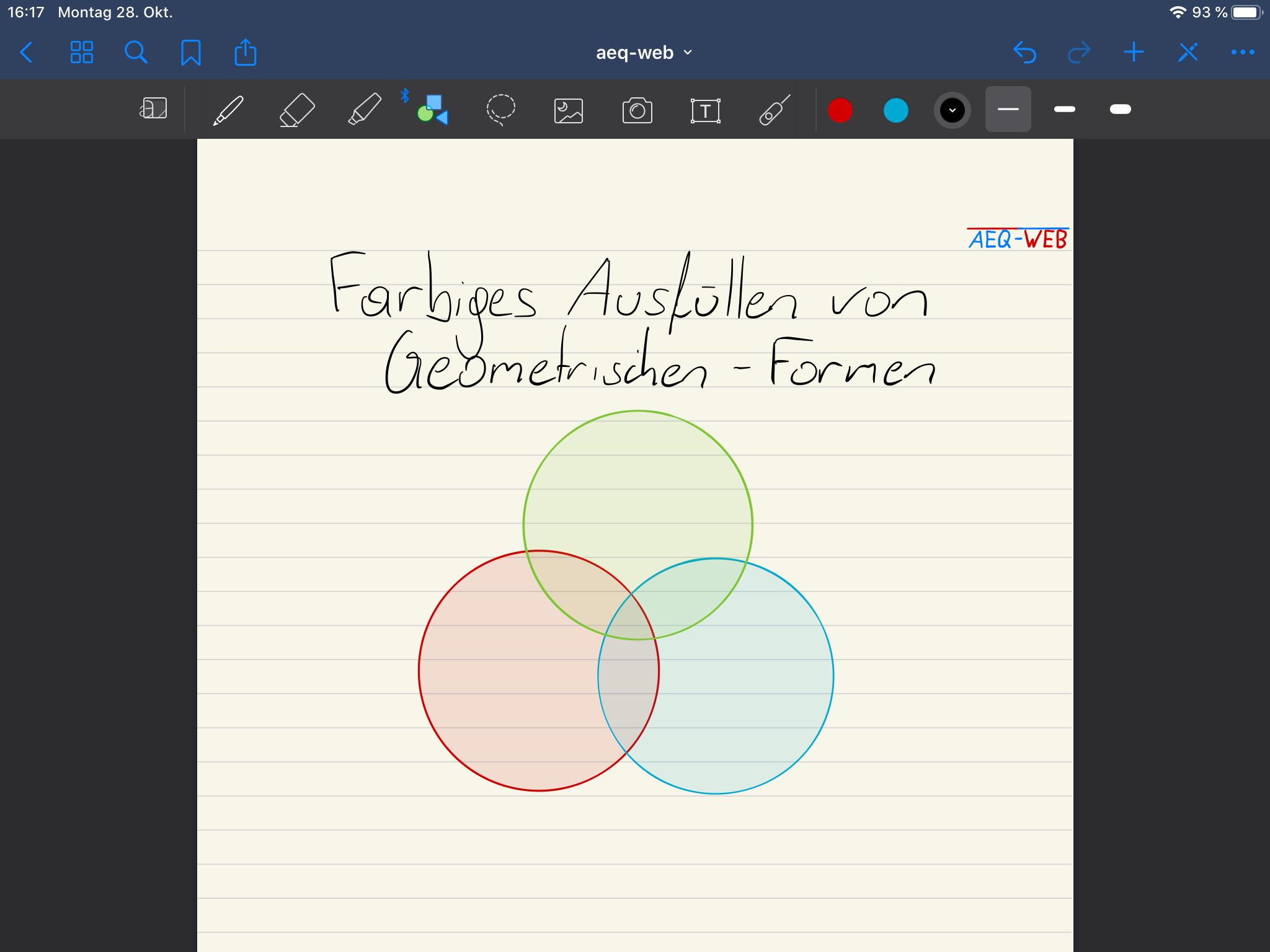GoodNotes5_formen_ausfuellen