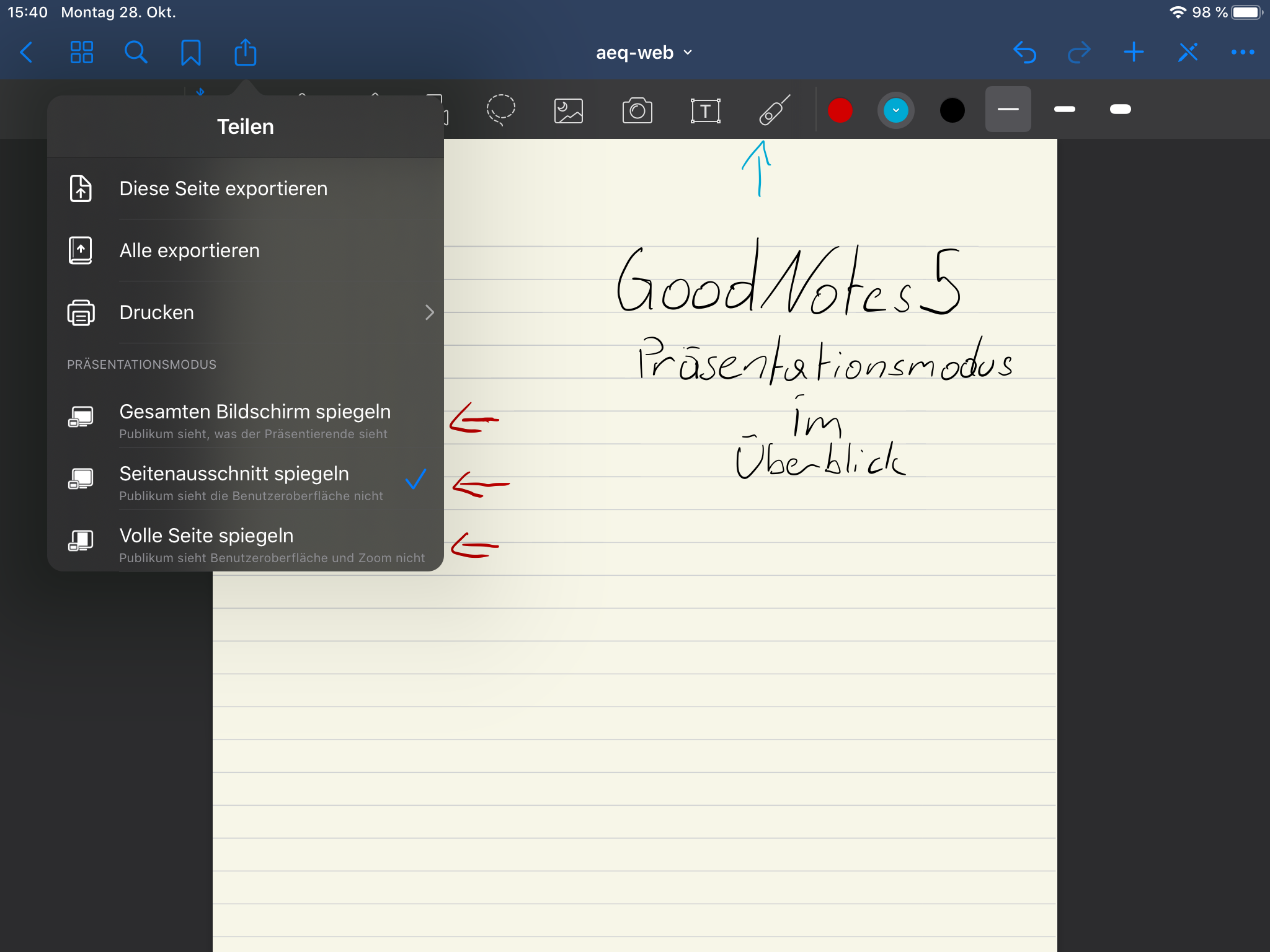 GoodNotes5_praesentationsmodus